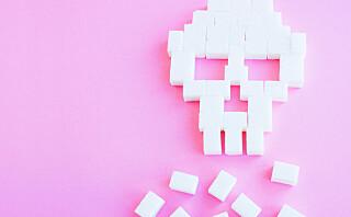 - Det viktig å huske på at det ikke er sukker alene som er den store syndebukken