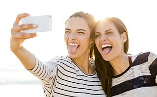 Sosiale medier kan gjøre det lettere å spotte narsissistene