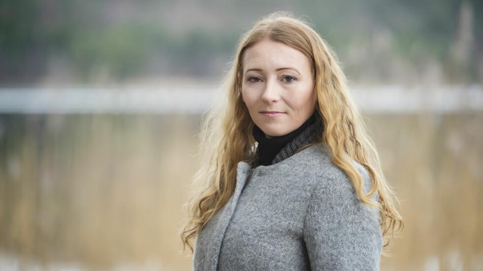 <strong>FAMILIETRAGEDIE:</strong> Lise Gimres barndom var preget av ustabilitet. Heldigvis fant hun trøst og trygghet hos naboen Wenche. Les hennes sterke historie! Foto: Anders Martinsen