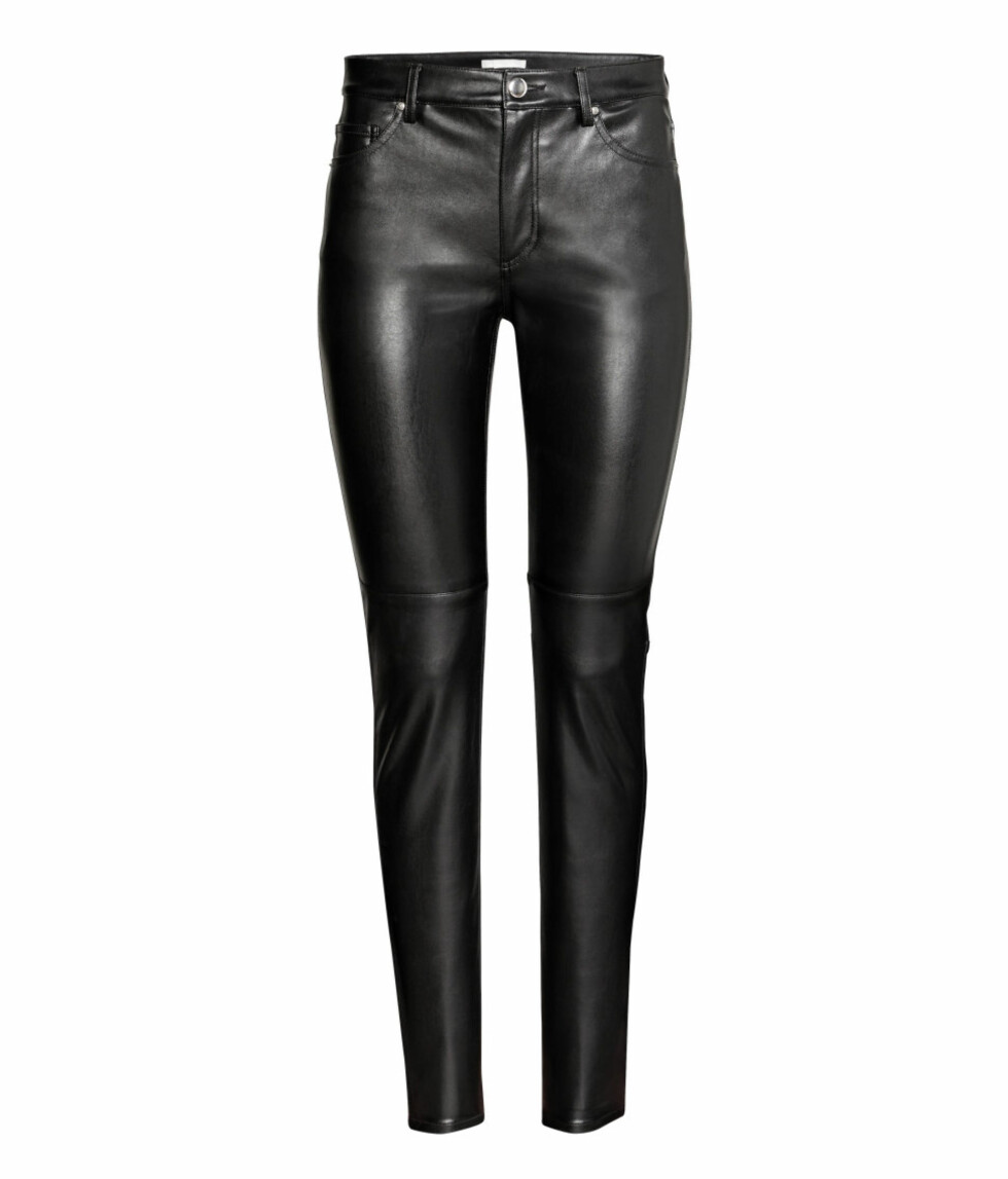 <strong>Bukse fra H&M   kr 149   http:</strong>//www.hm.com/no/product/54531?article=54531-A
