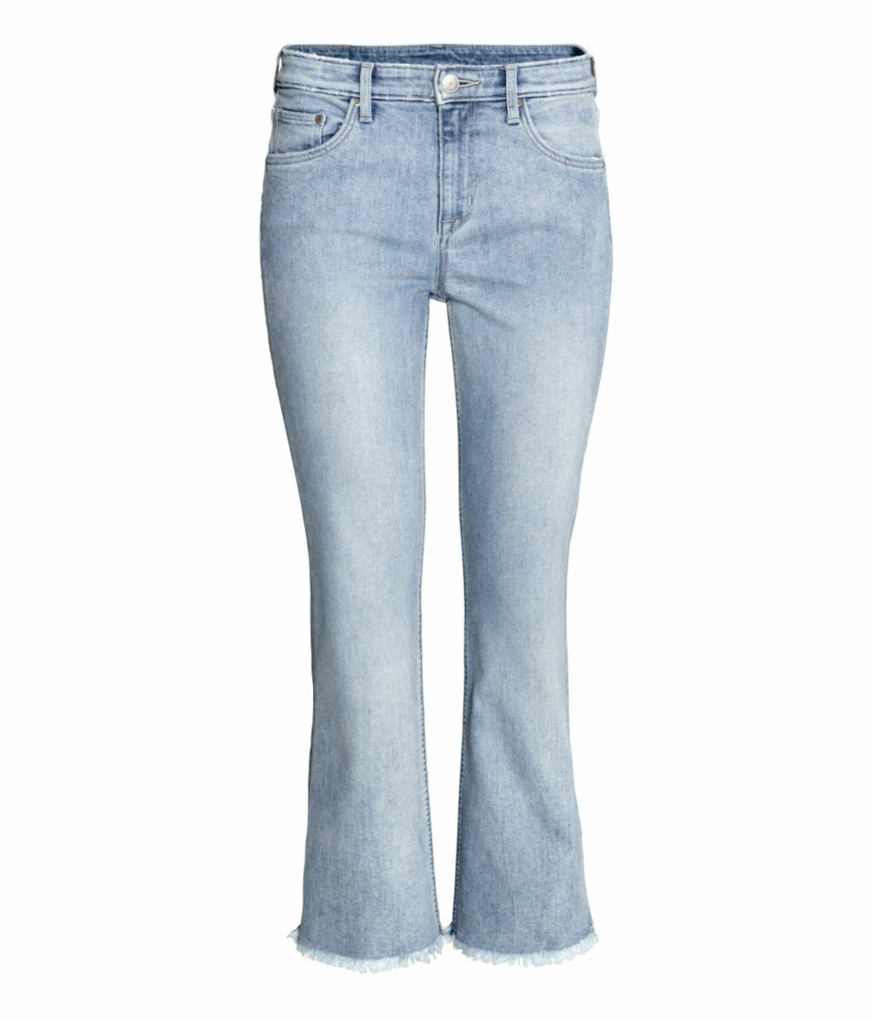 <strong>Jeans fra H&M   kr 60   http:</strong>//www.hm.com/no/product/40379?article=40379-B