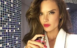 7 parfymefeil du mest sannsynlig begår