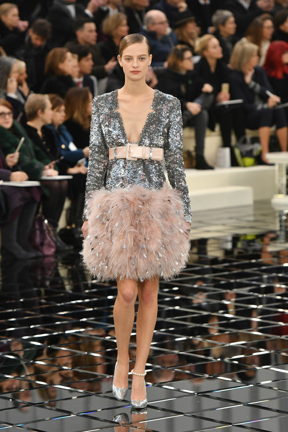 Chanel Haute Couture SS17 Foto: Abaca