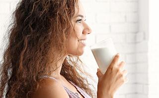 Mistenker du at du har laktoseintoleranse?
