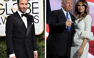 Designerne som nekter å kle opp Melania Trump