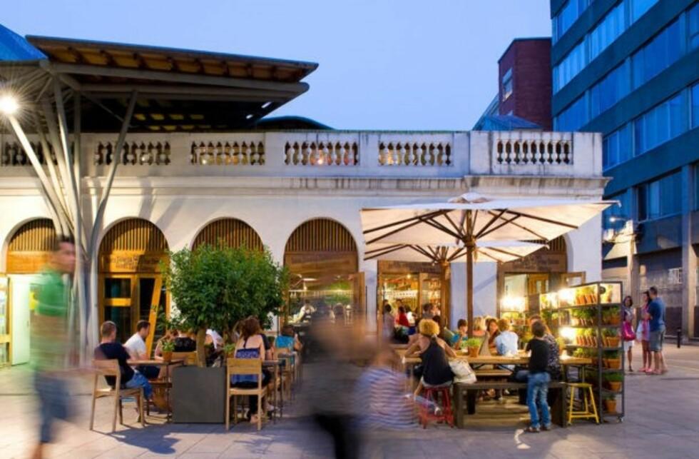 Cuisines Santa Caterina