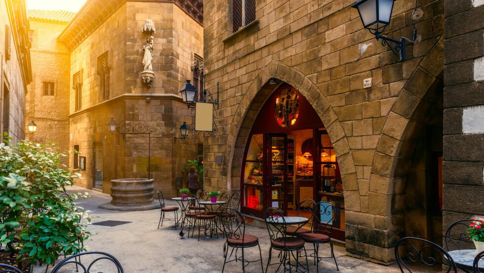 BARCELONA: Reiseekspert Siri Løining deler de beste tipsene til denne fantastiske storbyen! Foto: Shutterstock / Catarina Belova