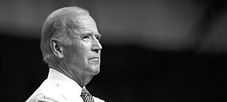 Joe Bidens tragiske fortid