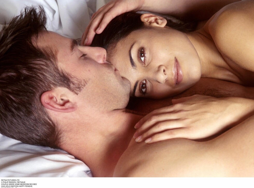 Du kan unngå hjerte- og karsykdommer hvis du gjør mer i senga. Foto:    ***Unless it is marked Mode