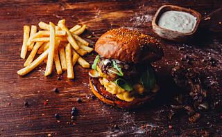 Ny norsk studie hevder at vi ikke skal være redd for mettet fett