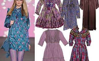 Høstens fineste kjoler