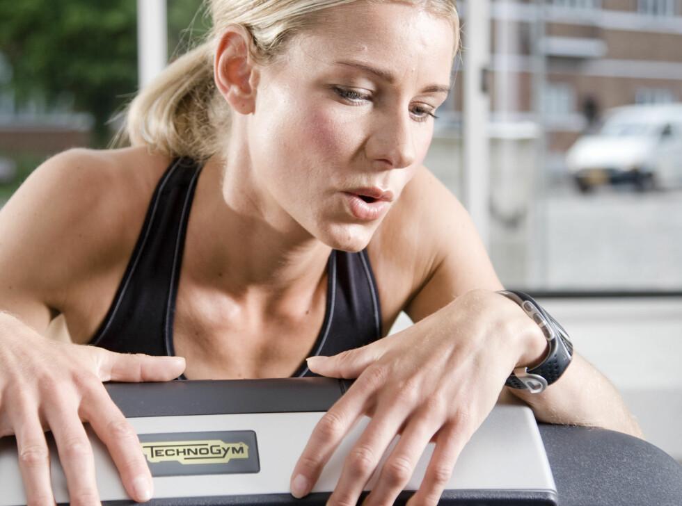 SLITEN? Rødbetjus kan få deg til å klare mer, viser ny studie. Foto: Colourbox.com