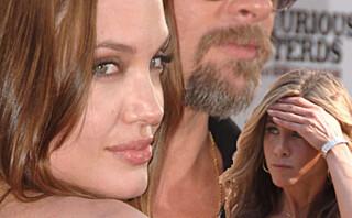 Du er som Angelina