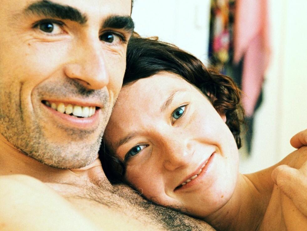 Menn ønsker seg kvinner med selvtillit og initiativ i senga. Foto: colourbox.com