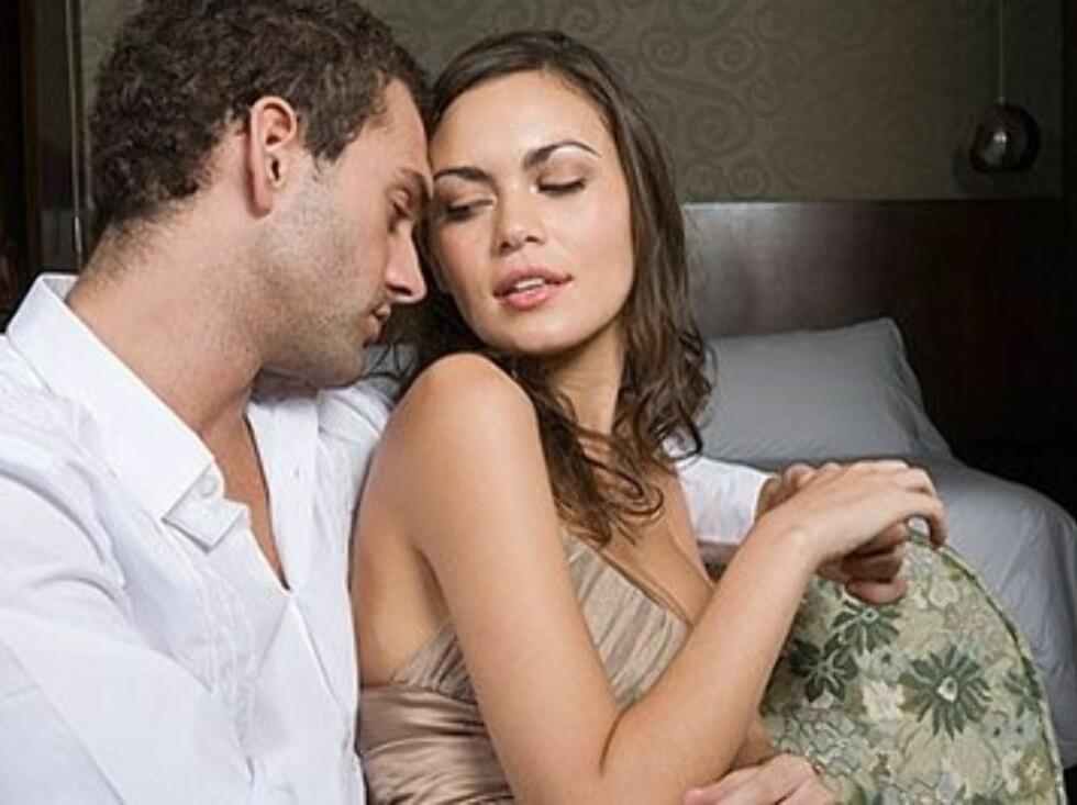 1 av 4 kvinner har hatt sex med flere enn 10 personer, viser ny undersøkelse. Foto: www.imagesource.comAll Over Pr