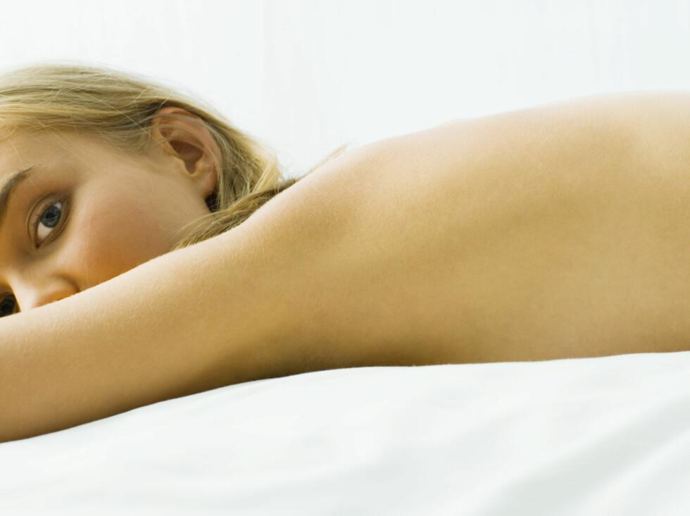 Om et par år kan spraye på-huden være en medisinsk realitet, spår forsker.  Foto: colourbox.com