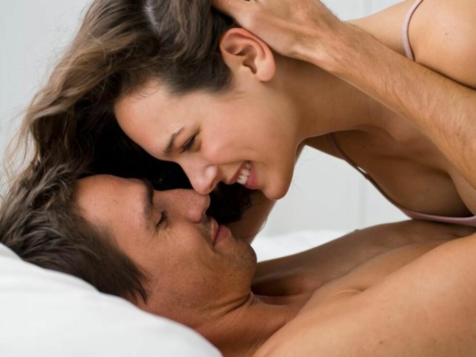 Få enda bedre orgasmer med disse 10 tipsene. Foto: Pixland / Image Source
