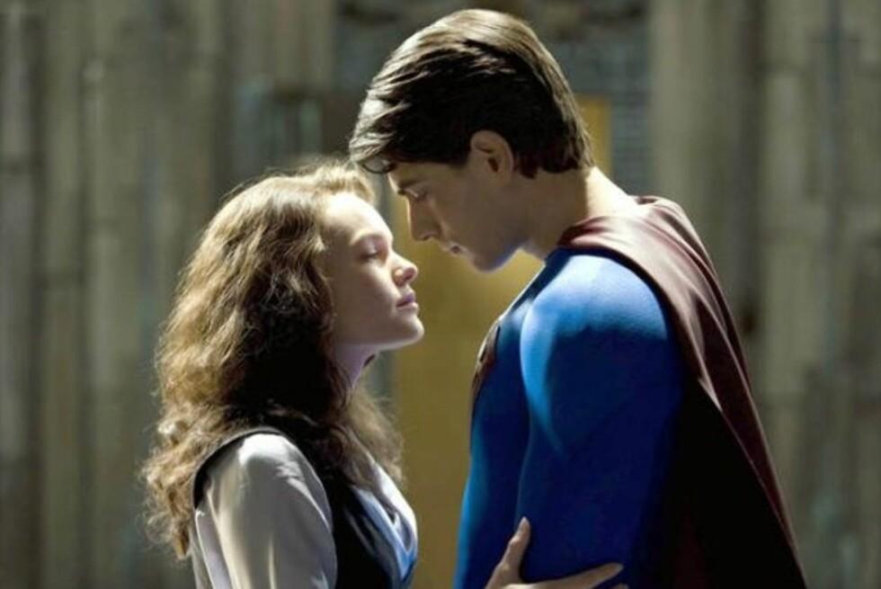 (Foto: Filmweb)Favoritthelt: SupermannHva det forteller om ham:Supermann er en snill og grei fyr. Han er lojal, har klippefast tro på at det finnes noe godt i alle og er klar til å redde verden - hvor som helst, når som helst.En kar som digger stålmannen har ofte flere fellestrekk med sin superhelt. Han elsker å hjelpe til i minikriser, som for eksempel å skru sammen ubegripelige IKEA-møbler eller å trøste deg etter en krangel med bestevenninna. Men hans trang til å hjelpe stopper ikke med deg. Han stiller opp for alle - familie, venner, bekjente, naboer og mannen han traff i gata for et halvt minutt siden.