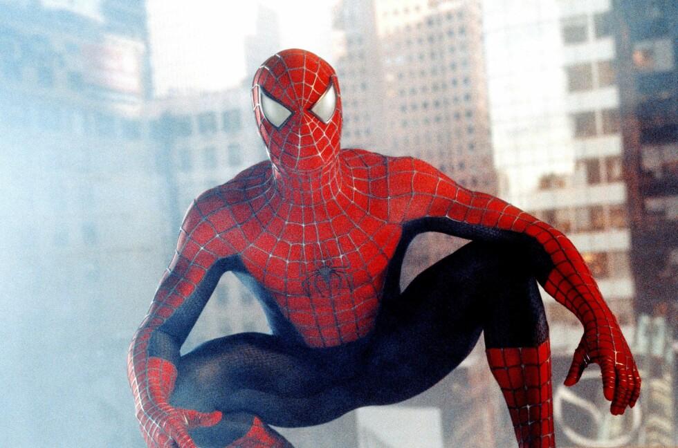 (Foto: All Over Press)Favoritthelt: SpidermanHva det forteller om ham:Spiderman er superheltenes taper. Som Peter Parker er han sensitiv, ansvarsfull og ganske geeky. Alteregoet som edderkopp er noenlunde det samme, bortsett fra at han kan skyte spindelvev ut av håndleddene, svinge seg fra skyskraper til skyskraper og klatre på vegger, da. Hvis favoritthelten hans er Spiderman, er han sannsynligvis en følelsesmessig åpen person og han kommer aldri for seint. Hans sterke behov for å «gjøre det rette» overskygger det meste, og kan hindre ham i å være impulsiv og sorgløs til tider.  Foto: All Over Press