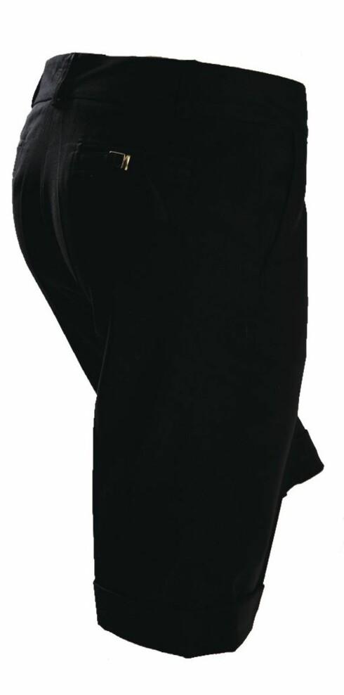 Lekker i tynn ull (kr 900, V-Collection).