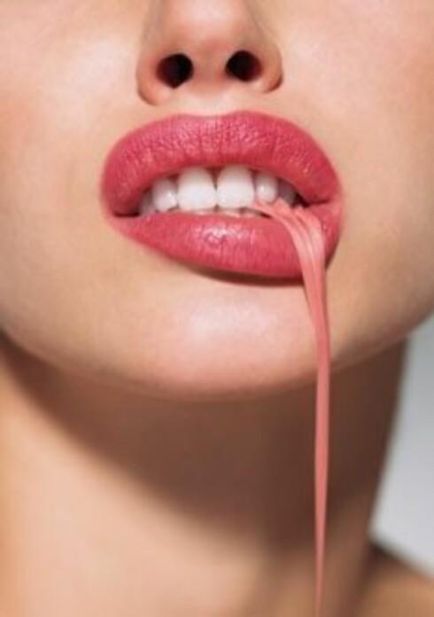 Sukkerfri tyggis farlig