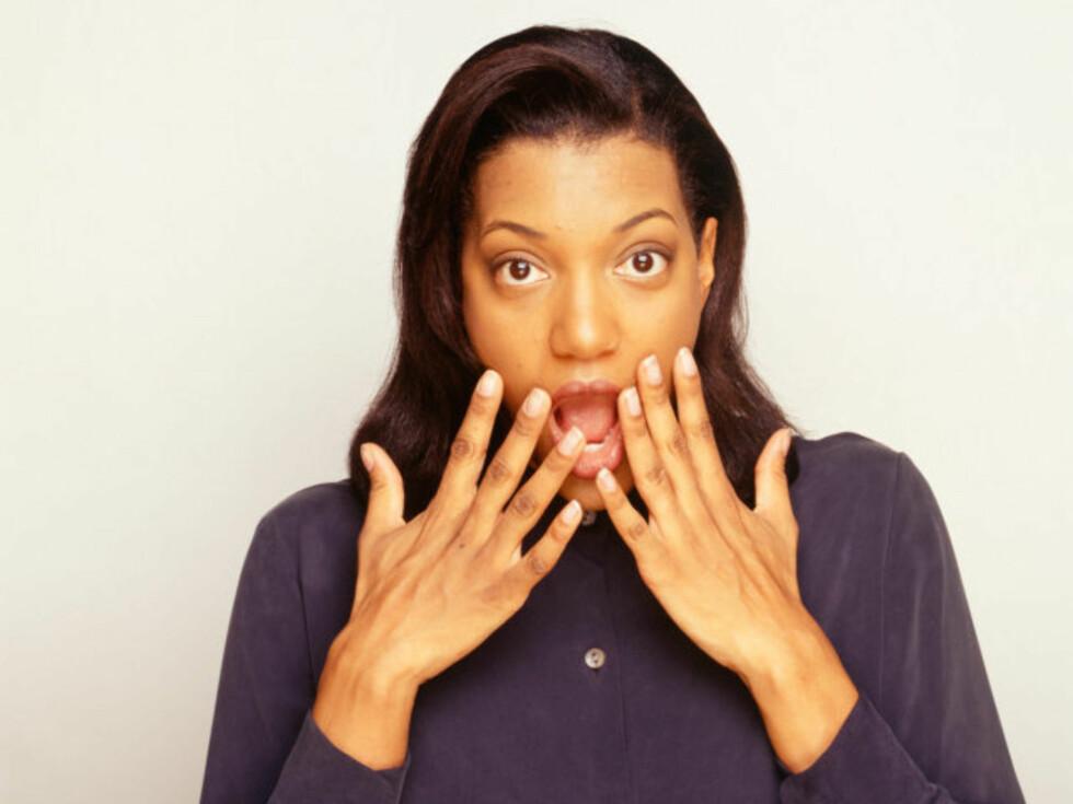 Biter du på markedsføring med «Med på kjøpet-premier» kan det hende du blir lurt. Foto: Creative Images/Getty
