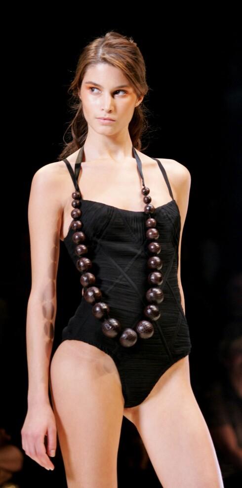 Celine vår-sommer 2006.