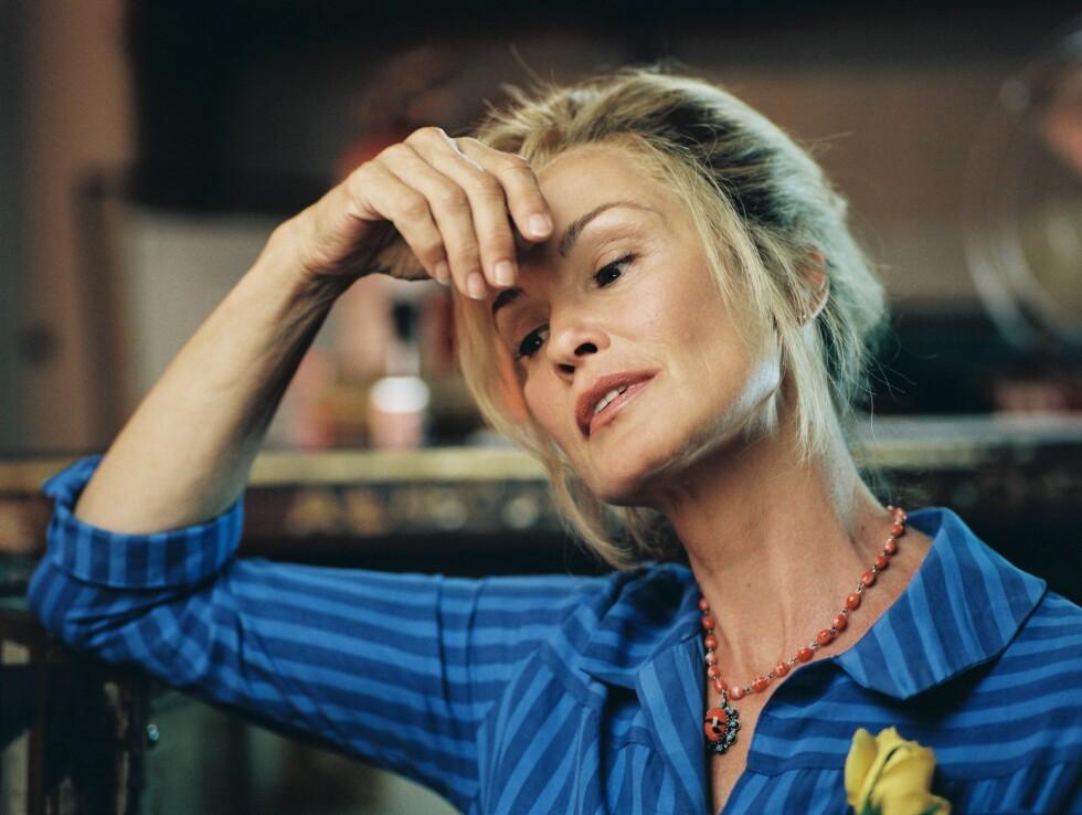Doreen (Jessica Lange) er fortsatt servitør i baren i Butte, men hun er blitt sjef siden sjarmøren Howard var innom for snart 30 år siden, gjorde henne gravid og stakk.