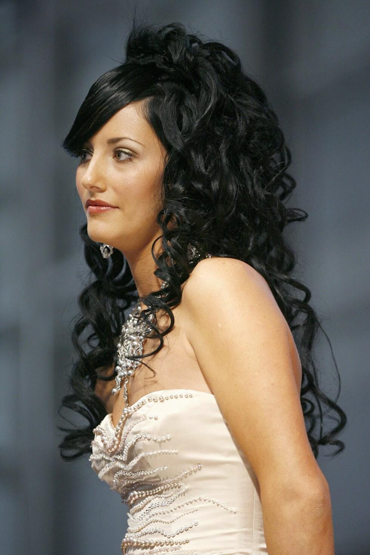 Trendy hår