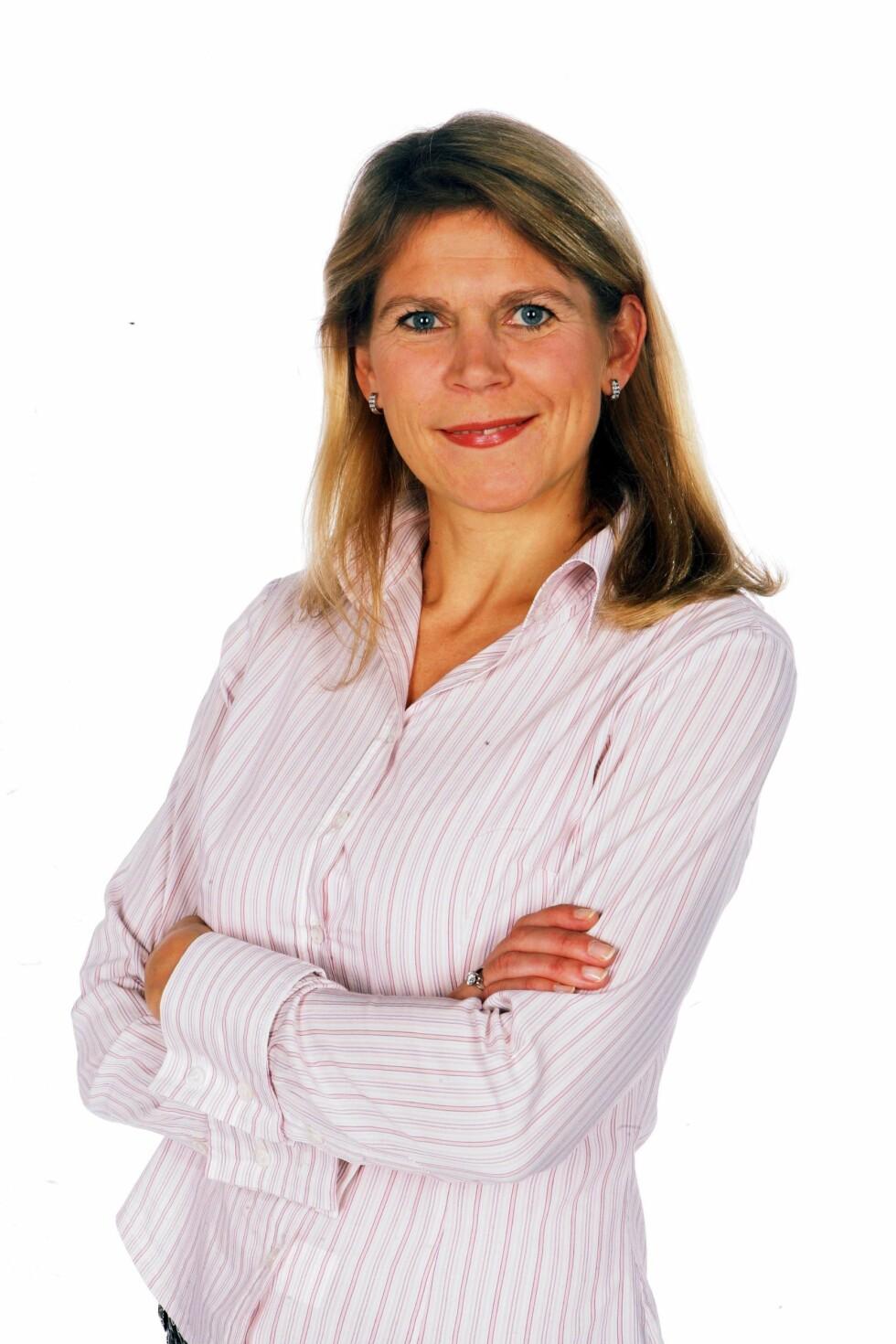 Siw Ødegaard er fast ekspert på kk.no og svarer på spørsmål om jobb & økonomi.