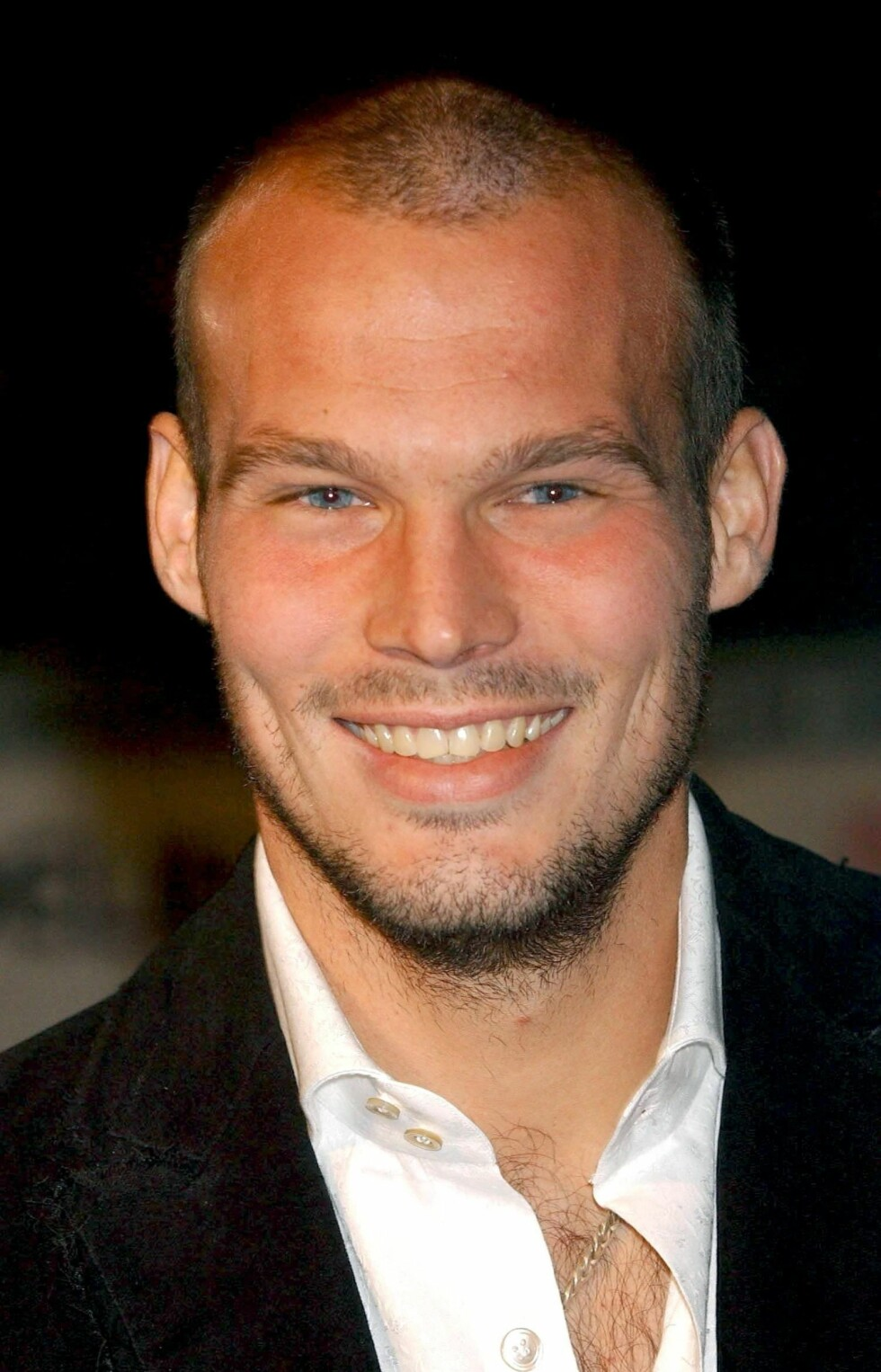 SVERIGE: Fredrik Ljungberg