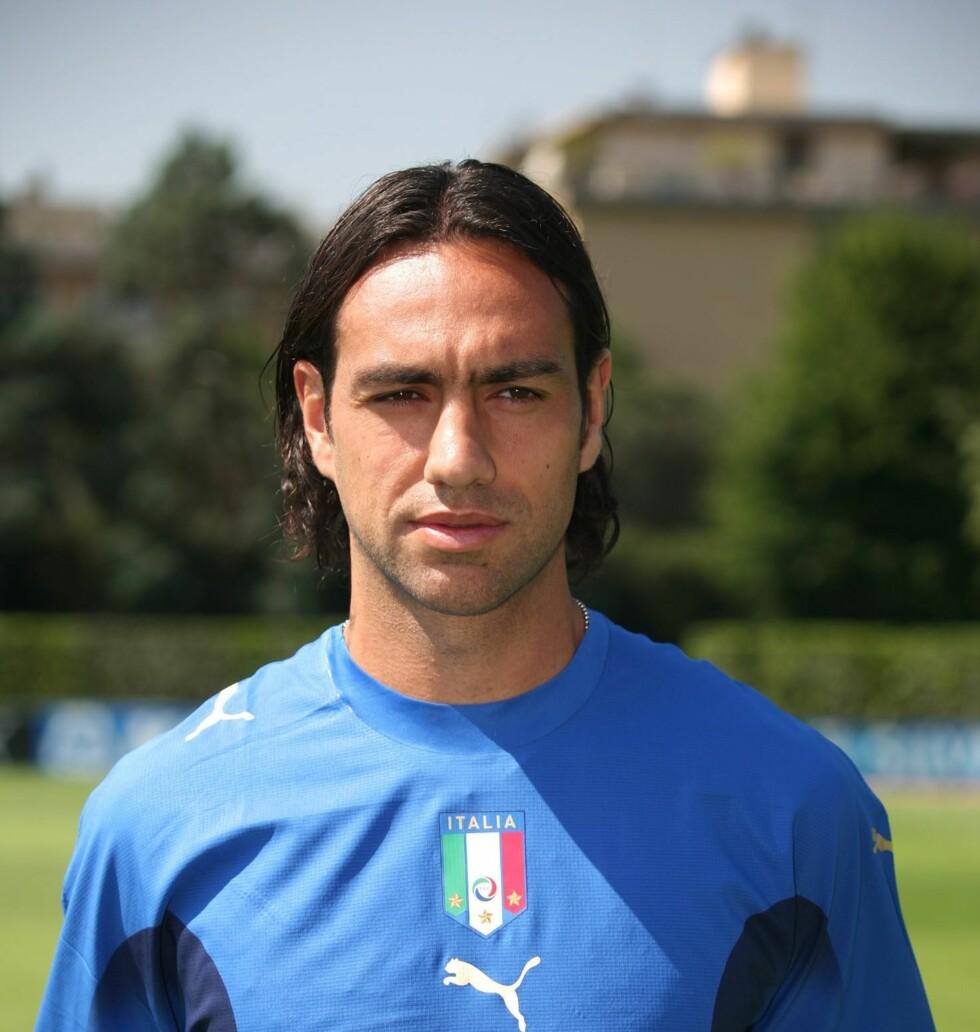 ITALIA: Alessandro Nesta