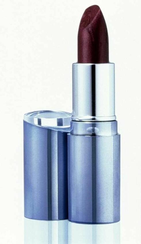 Nivea Beautè Color Passion leppestift lover tredobbel effekt (kr 110).