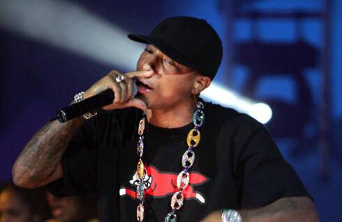 Se ham i sommer: Pharrell Williams.