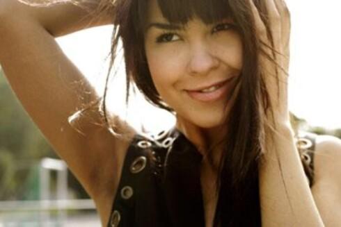 Se henne i sommer: Maria Mena.