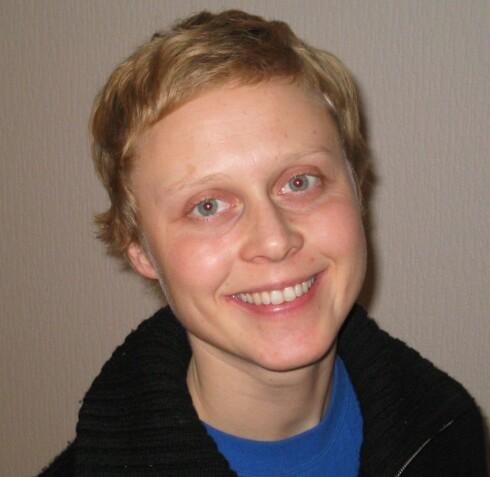 Seksualitetsforsker Eva S. Braaten mener serien The L Word gir gode kvinneportretter.