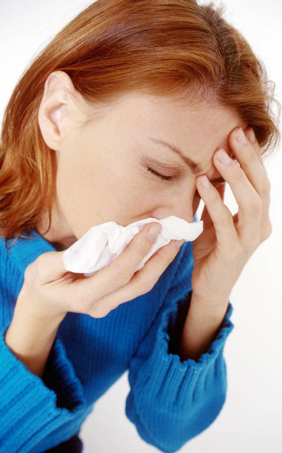 ABC for pollenallergikere