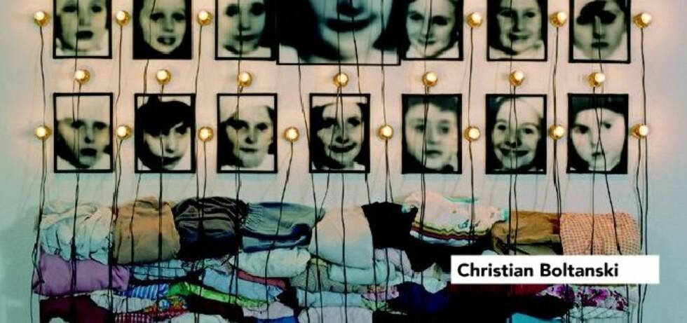 På Vestfossen Kunstlaboratorium kan du se finsk samtidskunst.