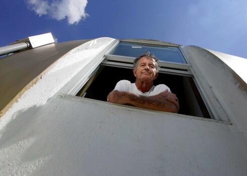 Spesielt hardt går det ut over dem som bor i små, mobile hjem slik mange gjør på den utsatte Florida-kysten.