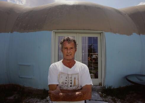 Bob Kreiner fra det orkanutsatte West Palm Beach i Florida har allerede tatt et i bruk.