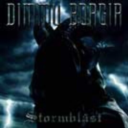 Dimmu Borgir, Stormblåst (2005)