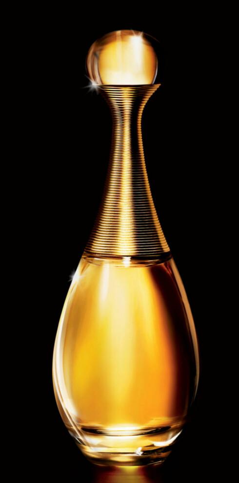 J'adore Eau de Parfum (50ml/590kr).
