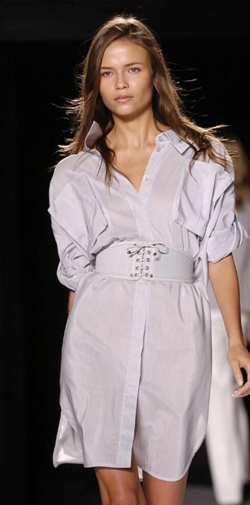 Stella McCartney vår- sommer 2006.