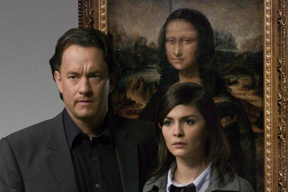 Da Vinci-koden slaktes