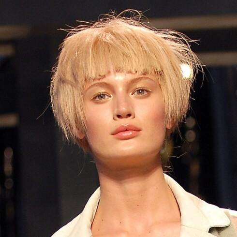 Blond-blondere.