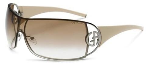 Glamorøse solbriller fra Armani.