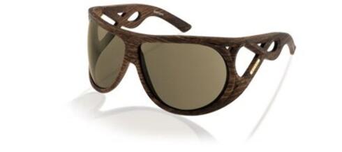 The bigger the better. Store solbriller fra Diesel.