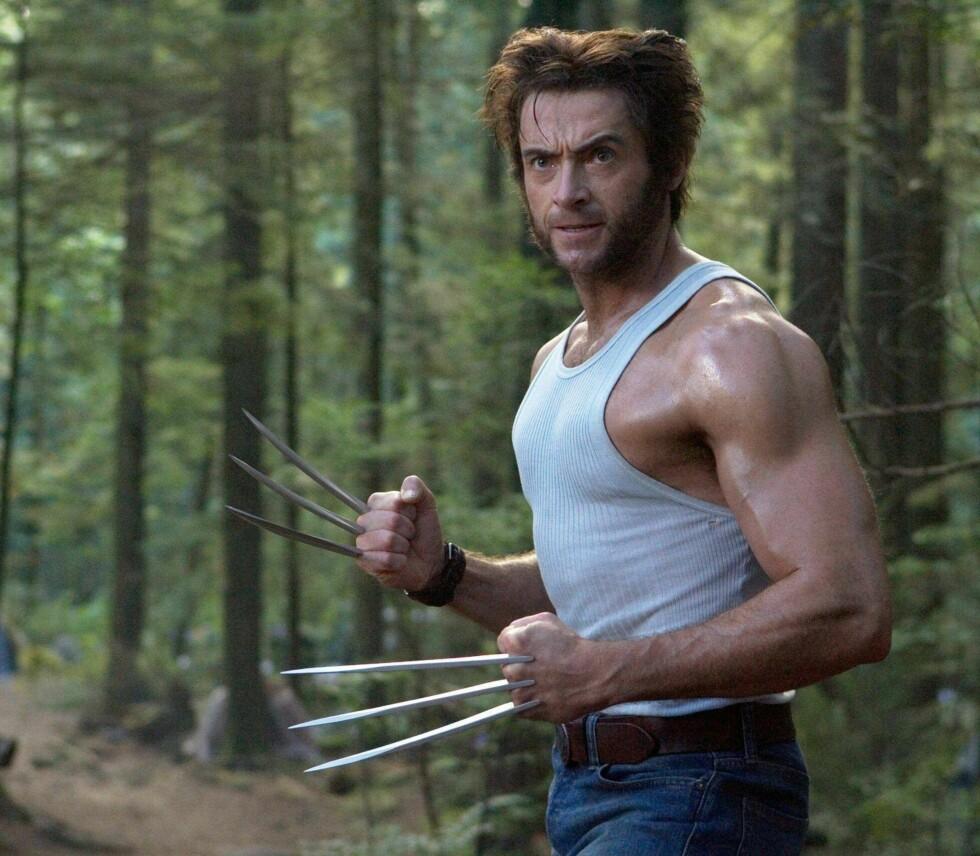 Bildespesial: X-Men 3