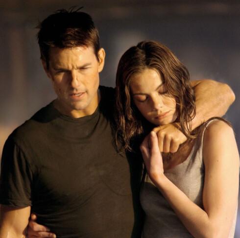 Agent Ethan Hunt får nye utfordringer når kjæresten Julia (Michelle Monaghan) fanges i skurkens grep.