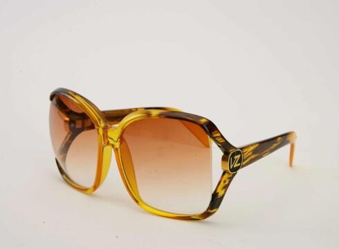Supersize! Retrosolbriller (kr 520, Von Zipper. www.i1123.com
